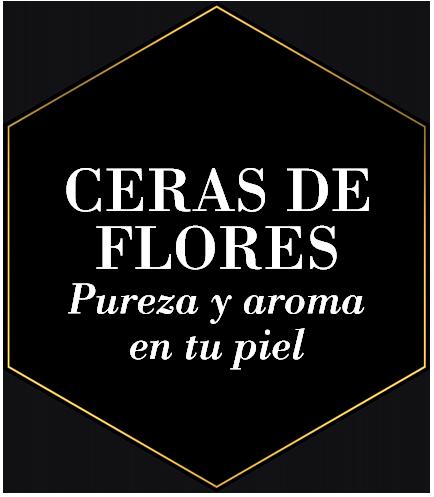 Ceras de flores