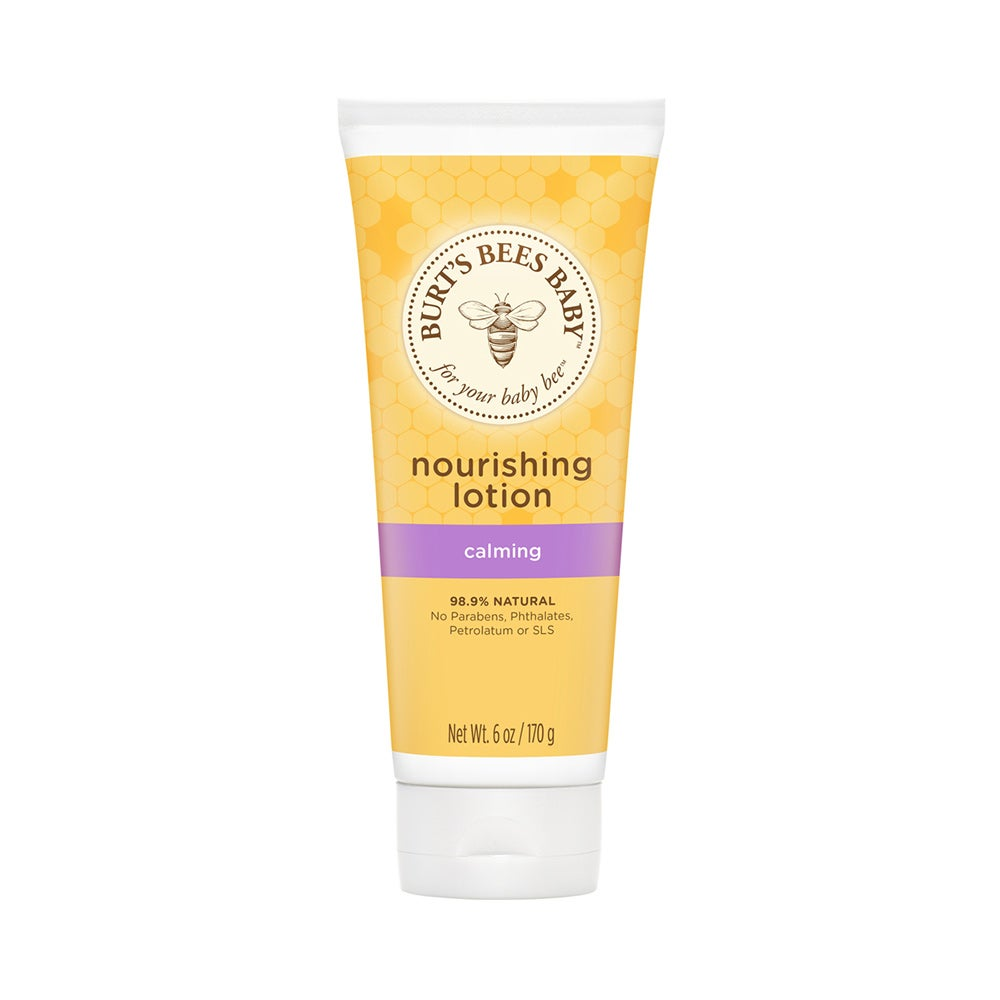 Baby Bee Nourishing Lotion – Calming