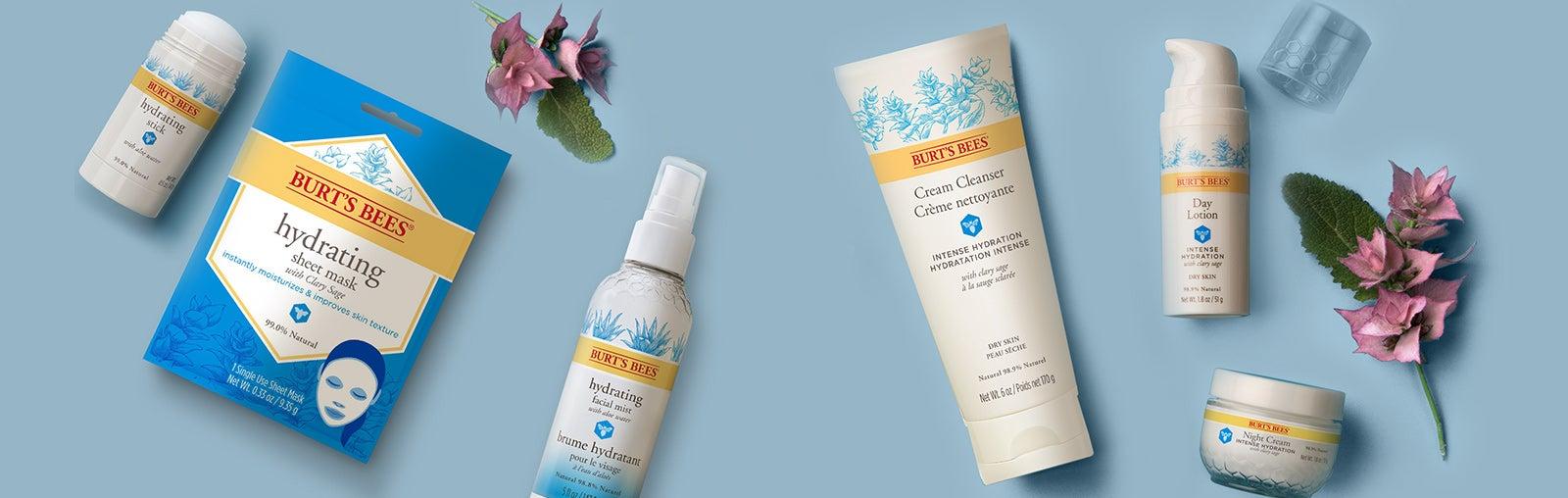 Cuidado facial para pieles resecas